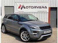 Land Rover, RANGE ROVER EVOQUE, Estate, 2012, Other, 2179 (cc), 5 doors