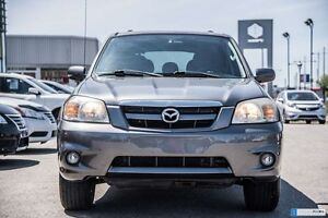 2006 Mazda Tribute i 2WD 5-spd MT