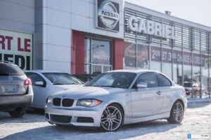 2008 BMW 1-Series 135i Coupe m pack