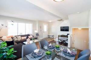 NEW 3 BR Townhome Rental in Waverley West