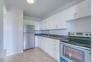 A must see. Beautiful apartment for rent in Barrie 1 month free!