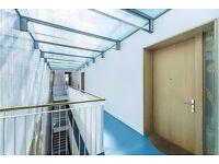 1 bed flat for rent Warehaus, London Fields E8 3EU