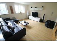 Double en-suite room in luxury central Luton penthouse (all bills Included)