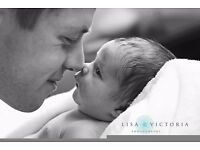 Newborn and Family Photographer