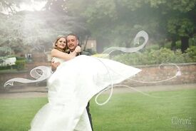 Massive Sale! Professional Affordable Wedding Photographer.
