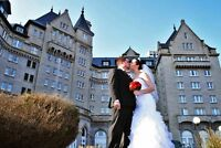17 years of photography experience for your wedding day