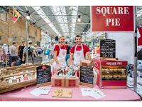 Fun Team Members Wanted For Square Pie, Bluewater