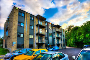 2 BEDROOM UNITS AVAILABLE FEB 1st  475-477 LANCASTER
