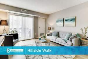 Pet-Friendly Two Bedroom Two Bath with In-suite Laundry for...