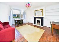 HIGHBURY GRANGE N5: ONE BED, AVAILABLE 1ST APRIL, FURNISHED, WOODEN FLOORS, PERIOD FEATURES
