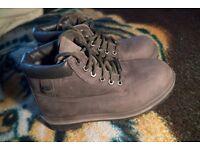 Mans Skecher Boots