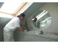 Mosaic Installation Contractors