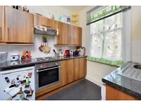 GOLDHURST TERRACE NW6: ONE BED, FURNISHED OR UNFURNISHED, WOODEN FLOORS IN RECEPTION