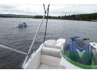 !!Stunning!! Seadance SANJ 1600cc Jetski Boat all in one, carrys upto 8 people.