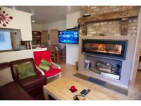 Spring break at Coach house 4*, sleeps 8, hot tub, games room £500 2n, £540 3 nights