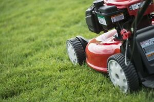 Lawn mowing services of hrm call for great pricing