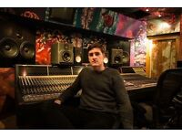 Sound Engineer Available for Live/Studio