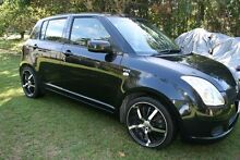 Suzuki swift for sale Manly Manly Area Preview