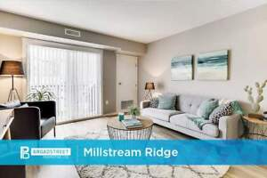 Pet-Friendly 2 Bedroom 2 Bathroom with In-suite Laundry