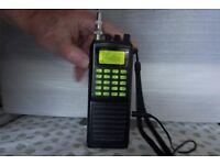 Yupiteru MVT-7100 Ultimate Scanner