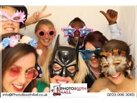 Low cost Magic Mirror Photobooth/Selfie Mirror hire for Weddings, Birthdays and Parties