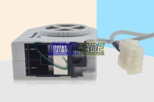 ONE NEW Panasonic Small Fan Static Eliminator ER-Q FA Components ERQ