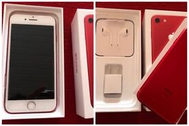 Iphone 7 Red (128Gb)