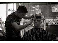 Barber job Stourbridge full or part time