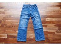 "32"" George Blue Denim Jeans"