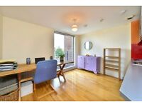 GREENLAND STREET, NW1: PERFECTLY LOCATED, LOTS OF NATURAL LIGHT, WOODEN FLOORS THROUGHOUT, FURNISHED