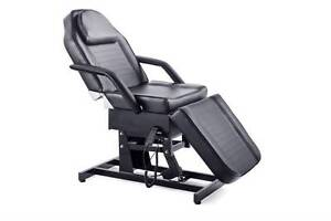 Beauty Bed Electric 3 Motor Fully Adjustable Salon Furniture Rocklea Brisbane South West Preview