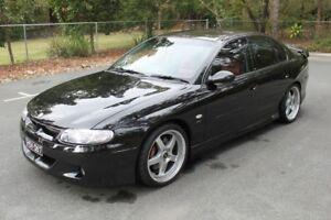 2000 HSV GTS VT Series II 300KW Callaway C4B V8 6 Sp Manual 59Kms Aspley Brisbane North East Preview