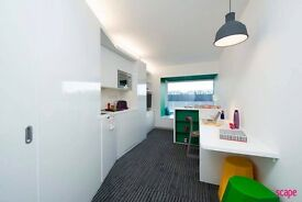 Studio to Let in Central London - Student Accommodation Short Let