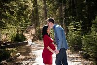 Canmore & Banff Maternity, Family & Engagement Photography