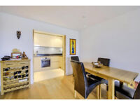 A ground floor 2 bed apartment on Keynes House