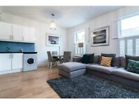 Two bedroom flat in Victorian Conversion in Clapton