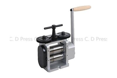 Flat Rolling Mill Jewelry Making Tools & Equipment Wholesale & Retail 130mm ()
