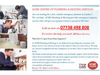 Plumbers available (NVQF LEVEL 2 QUALIFIED)