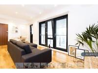 1 bedroom flat in Cadmium Square, London, E2 (1 bed)