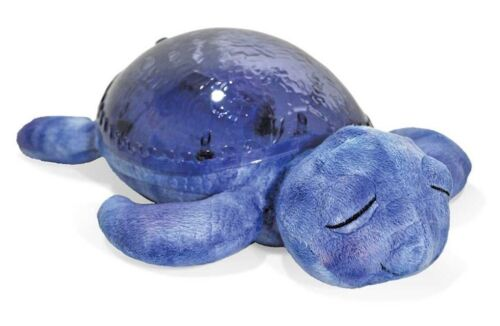 Cloud B Tranquil Turtle Ocean Plush Ocean Wave Projection Soothing Night Light