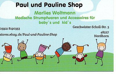 Paul und Pauline Shop