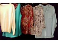 Ladies Clothing Bundle Size 14/16. Approx 15 items