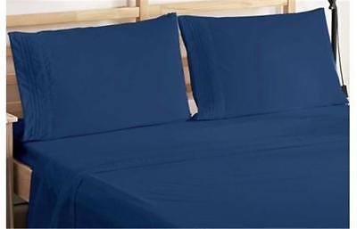 Elegant Comfort King Size Sheet Set ~ 1500 Thread Count ~ Na