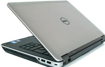 "Dell Latitude E6440 INTELCore I5 ,2.6GHz14.1"" Laptops 4/8GB-320GB HDD, Win-10 HD"