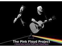Drummer wanted for new Pink Floyd Tribute Band