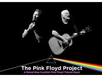 Guitarist Required for new Pink Floyd Tribute