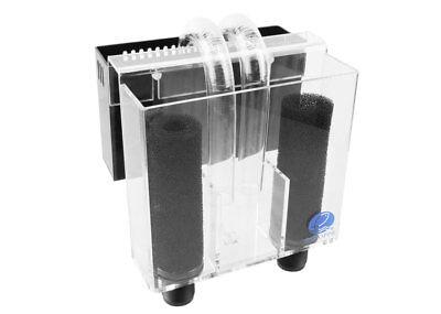 Eshopps PF-1200 Overflow Box 150-200g Dual Intakes