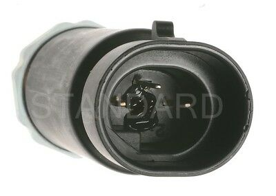 Engine Oil Pressure Switch-Sender With Gauge Standard PS-236