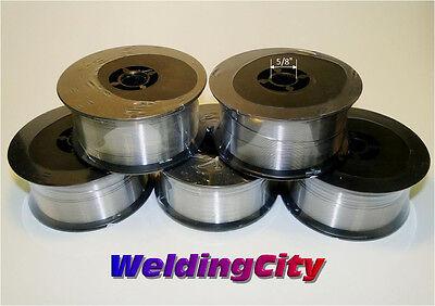 Weldingcity Stainless 308l Mig Welding Wire Er308l .023 0.6mm 2-lb Roll 5pk