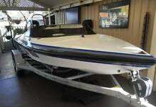 AWESOME 2009 SUCCESSCRAFT METEOR SKI BOAT + TRAILER Little Bay Eastern Suburbs Preview